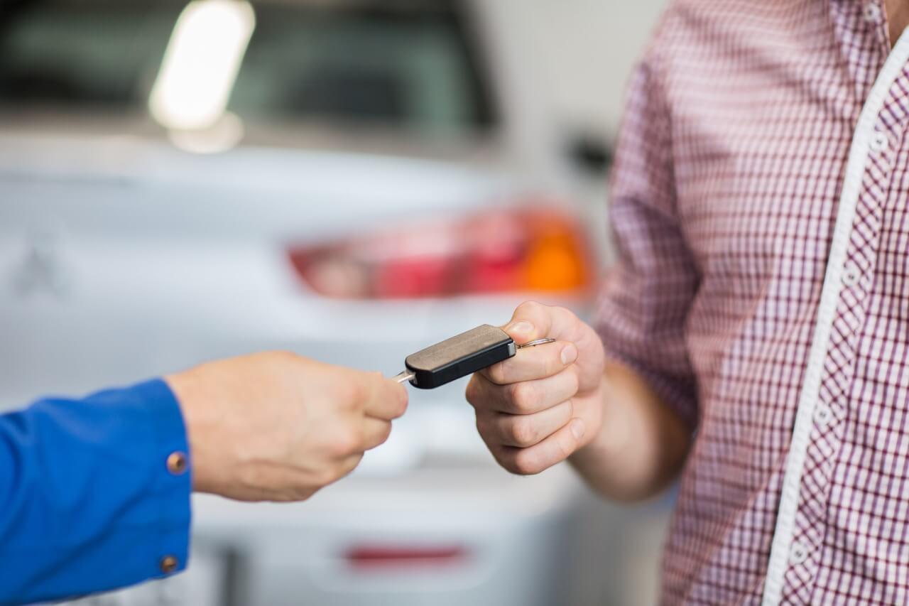 Collision repair shop car key - On line collision Auto Body Shop Langley