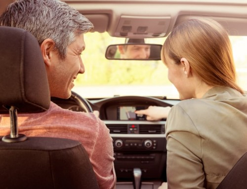 Auto body Repair Tips: Is Your Car Ready for a Spring Break?