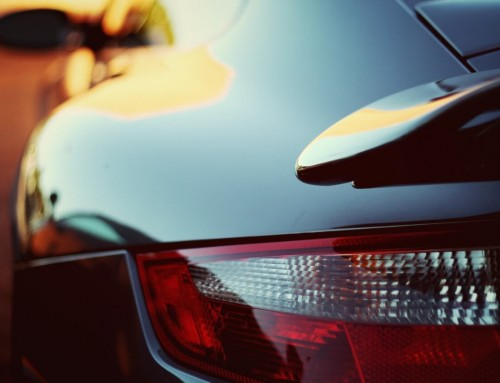 Auto Body Repair Tips: How to Prevent Car Paint from Fading