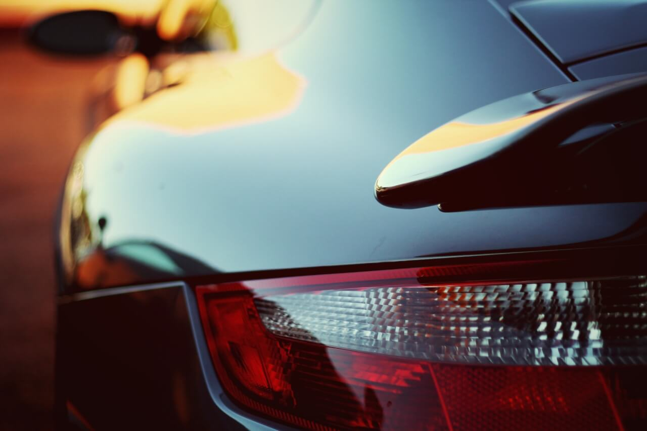 Langley auto body repair for Sport cars at on line collision image