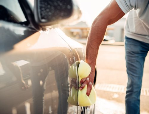 How to Protect Your Car's Paint Finish After Auto Body Langley Services