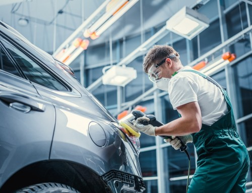 What You Need to Know When Picking a Trustworthy Collision Repair Shop