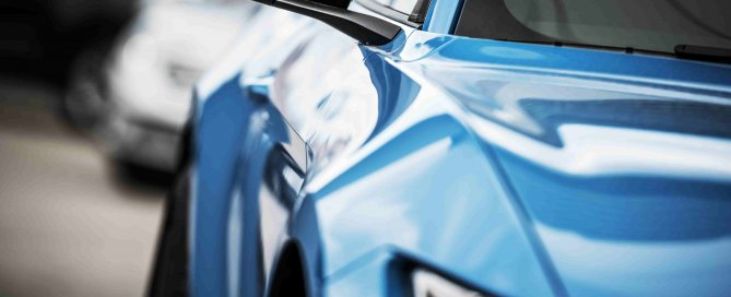 collision repair shop online collision fresh painted car image